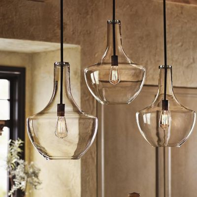 Kichler Lighting Atsce Steve Carter